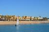 Competidores começaram já hoje a largar da Praia da Marina, para treinos no estuário do Arade e ao largo da Praia da Rocha (@paulomarcelino)