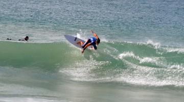 Praia do Zavial | FreeSurf | Hoje/Today (@gansophotos)