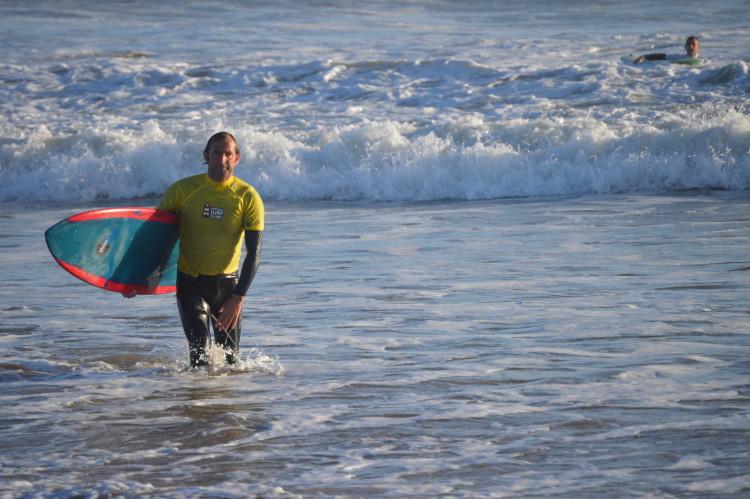 III Campeonato da Malta, Praia da Rocha: João Bracourt (Brek), 2º Dinos e 3º Longboard (@paulomarcelino)