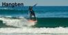 Imagem de capa da Hangten no Facebook com o surfista algarvio Manuel Mestre (®Hangten)