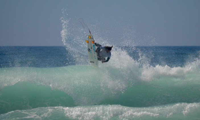 I Vale Figueiras Open | Luca Guichard, 2º Open (®PauloMarcelino)