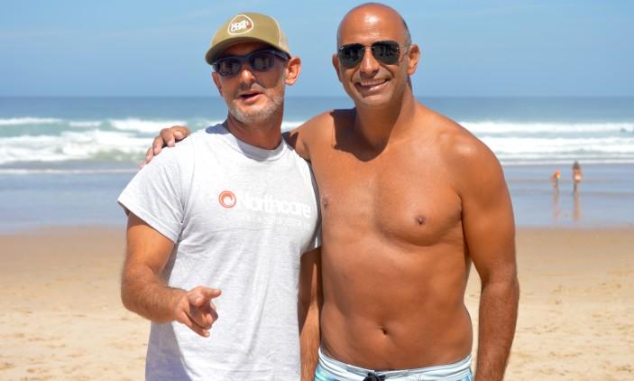 I Vale Figueiras Open | Nuno Viegas e Jorge Leote (®PauloMarcelino)