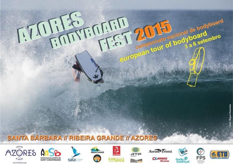 Duas etapas (masculina e feminina) do nacional e uma etapa (masculina) do europeu nos dias 3 a 6 de setembro, em São Miguel
