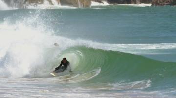 Praia do Zavial | segunda-feira, 14 setembro (®GansoPhotos)