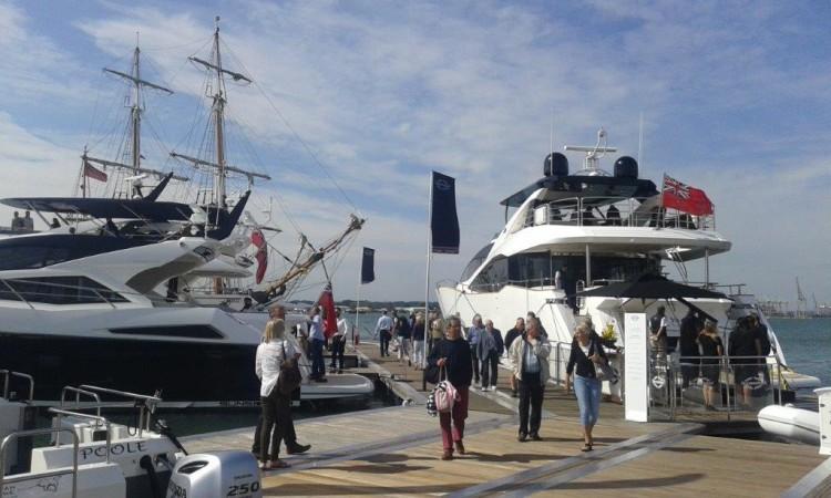 Turismo de Portimão está a apostar na oferta náutica para ultrapassar a proposta clássica 'sol e praia' (®DireitosRservados)