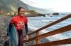 Joana Schenker, Bicampeã Nacional e Bicampeã Europeia de Bodyboard, vai representar Portugal pela primeira vez (®DireitosReservados)