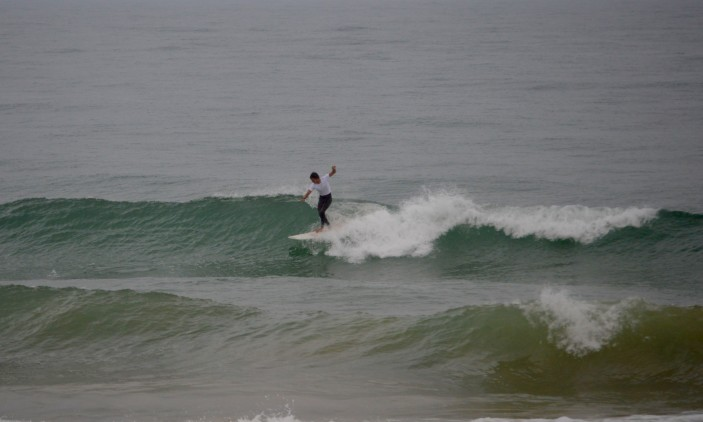 Nacional Longboard | Praia de Faro | 4 outubro | João Dantas (®PauloMarcelino)