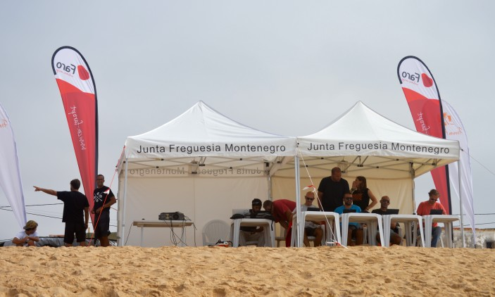 Nacional Longboard | Praia de Faro | 4 outubro (®PauloMarcelino)
