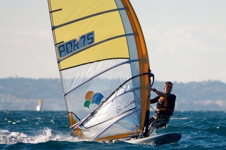 João Rodrigues irá aos Jogos Olímpicos pela sétima vez (®FPV)