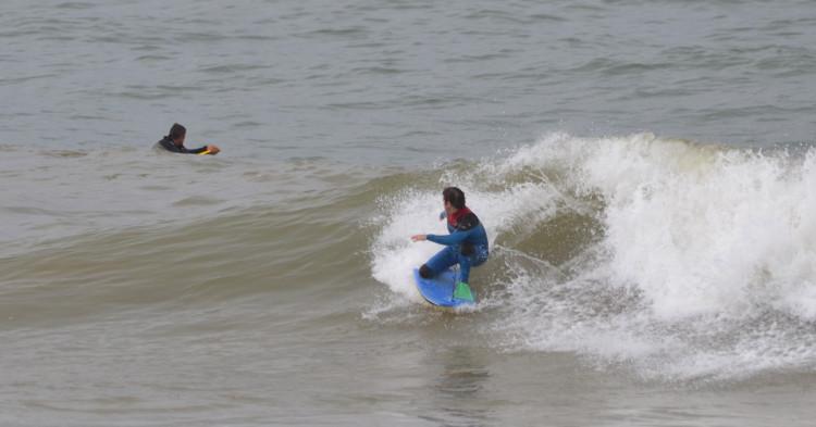 #1 Bodyboard Sessions | Praia de Faro | 11 outubro | Paulo Santos (@GansoPhotos)