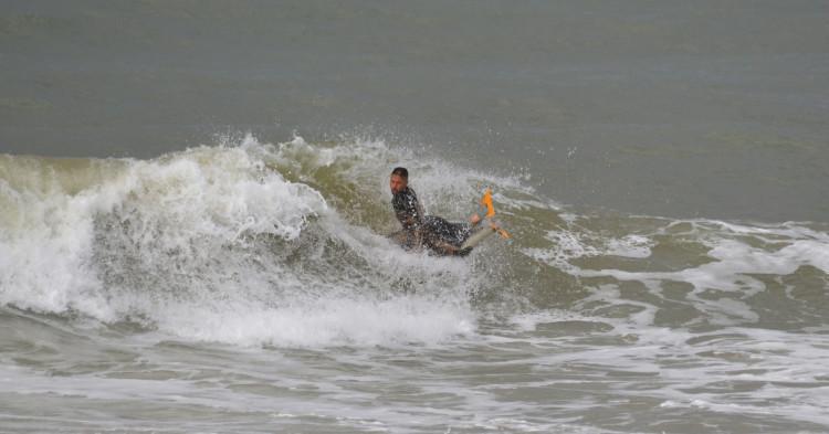 #1 Bodyboard Sessions | Praia de Faro | 11 outubro | Vítor Monteiro (@GansoPhotos)