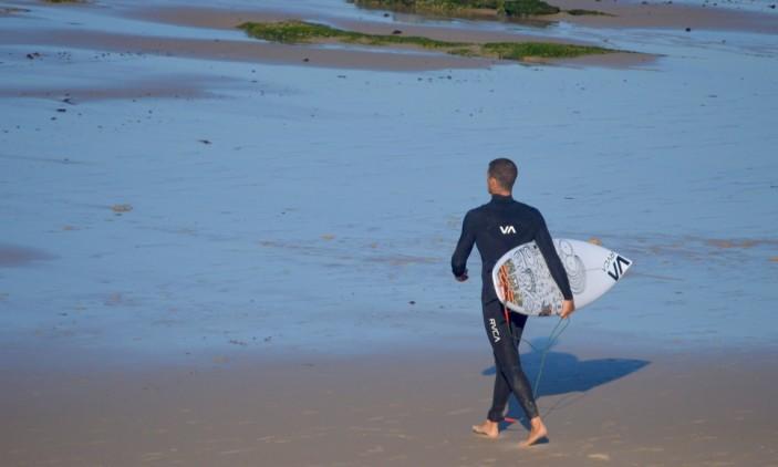 'Freesurf' Session | 'CT surfer' Ricardo Christie | Baleal, Peniche | 21 outubro (®PauloMarcelino)