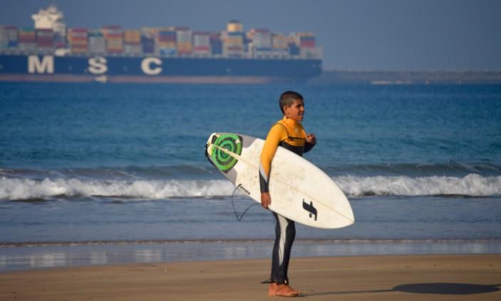 Open Sines Surf Clube | Pico Louco, S. Torpes | 28_29-11-2015 | Bruno Marçal (®PauloMarcelino)