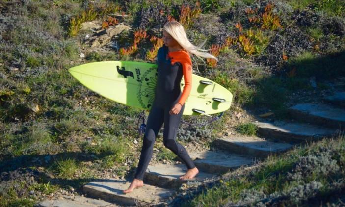 Praia Grande Porto Covo   28-11-2015   Charlotte Berkum (®PauloMarcelino)