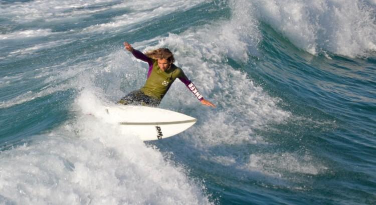 Praia Grande Porto Covo   28-11-2015   Egor Volkov (®PauloMarcelino)