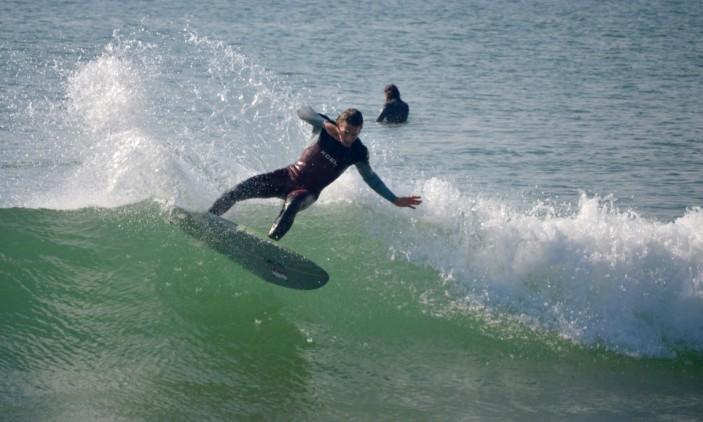 Praia da Rocha | 12-11-2015 | Gustavo 'Guga' Gouveia (®PauloMarcelino)