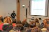 Primeira edição do curso (na imagem) foi em Lisboa, o ano passado, e formou 66 novos treinadores de surf (®UniversidadeLusofona)