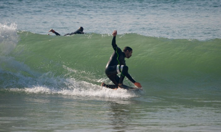 Praia da Rocha | 12-11-2015 | Jorge Mimoso (®PauloMarcelino)