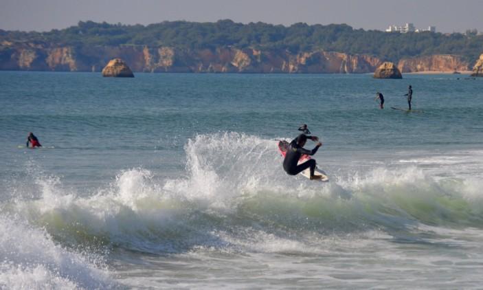 Praia da Rocha | 12-11-2015 | Paulo Almeida (®PauloMarcelino)