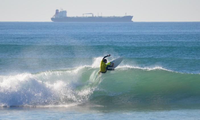 Open Sines Surf Clube | Pico Louco, S. Torpes | 28_29-11-2015 | Paulo Almeida (®PauloMarcelino)