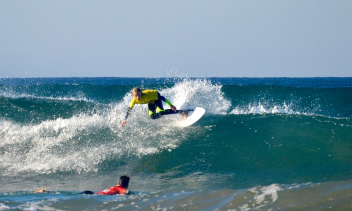 Open Sines Surf Clube | Pico Louco, S. Torpes | 28_29-11-2015 | Valentino Miguel (®PauloMarcelino)