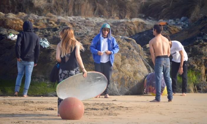 Open Sines Surf Clube | Pico Louco, S. Torpes | 28_29-11-2015 | Fisiorider (®PauloMarcelino)