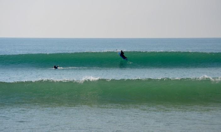 Praia da Rocha | 12-11-2015 | (®PauloMarcelino)