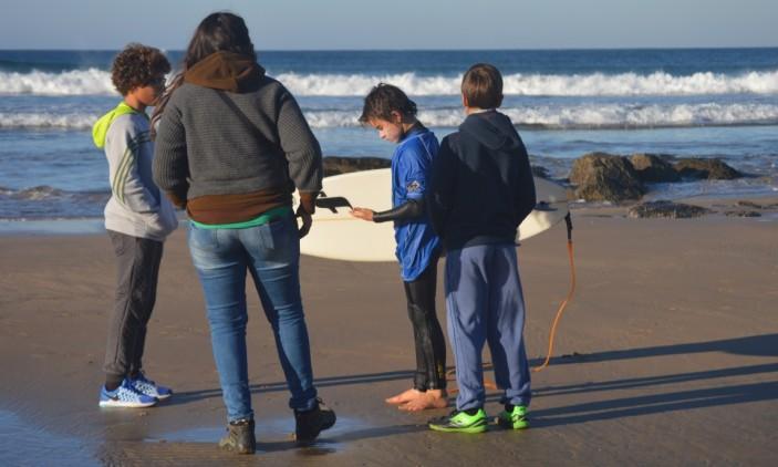 Open Sines Surf Clube | Pico Louco, S. Torpes | 28_29-11-2015 | Playsurf 'crew' (®PauloMarcelino)