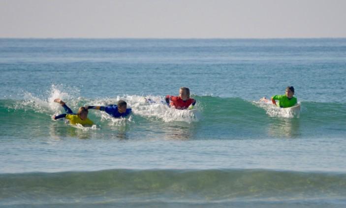 Open Sines Surf Clube | Pico Louco, S. Torpes | 28_29-11-2015 | Final algarvia Sub-12 (®PauloMarcelino)