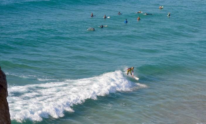 Praia Grande Porto Covo   28-11-2015   'line up' algarvio (®PauloMarcelino)