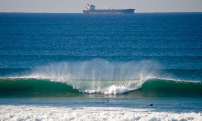 Open Sines Surf Clube | Pico Louco, S. Torpes | 28_29-11-2015 (®PauloMarcelino)