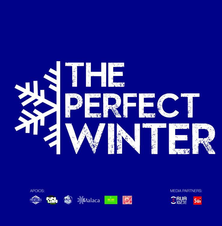 Projeto Inverno Perfeito vai documentar a viagem solitária de um biólogo e surfista de Faro pelo Tirol Austríaco, a partir de Janeiro de 2016