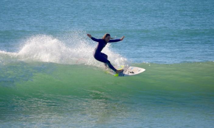 Praia da Rocha   2015-12-21   Inês Pascoal (®PauloMarcelino)
