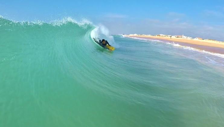 Praia de Faro | 2015-12-06 | LuisSequeira (®LuisGamito)