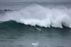 Alex Botelho foi dos surfistas que mais impressionou na sessão épica de remada na Praia do Norte, dia 23 de dezembro (®PraiaDoNorte)
