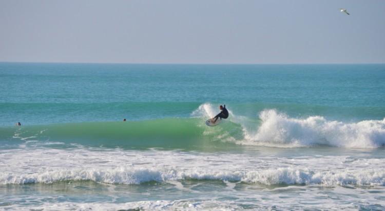 Praia de Faro   2015-12-17   Bruno Garcia (®LuisGamito)