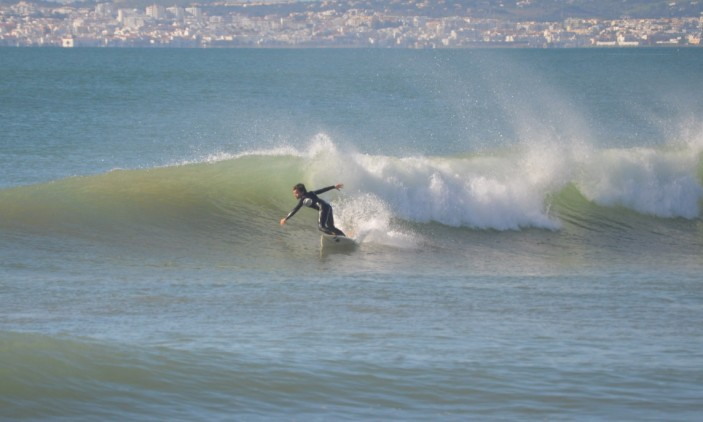 Praia da Rocha   2015-12-21   Diogo Pereira (®PauloMarcelino)