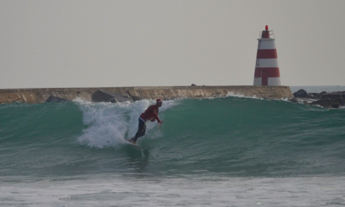 Praia da Rocha | 2015-12-23 | Paulo Almeida 'Pai Natal' (®PauloMarcelino)