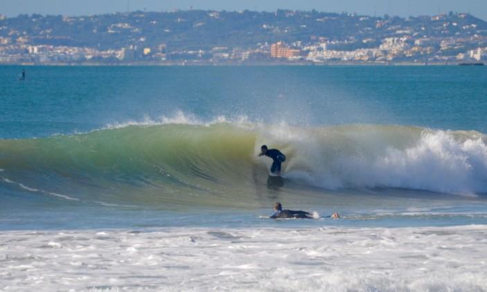 Praia da Rocha   2015-12-21   Francis Gregório (®PauloMarcelino)