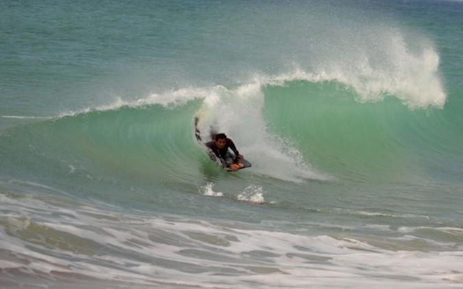 Praia de Faro | 2015-12-06 | Helder Nascimento (®GansoPhotos)