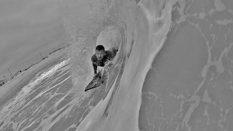Praia de Faro | 2015-12-07 | Joe Pereira (®LuisGamito)