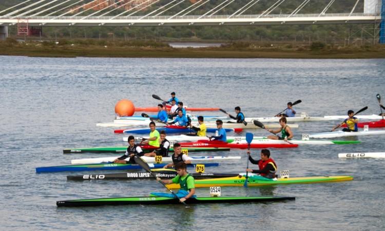 Prova de Natal juntou 256 atletas do Algarve e Alentejo (®KCCA)