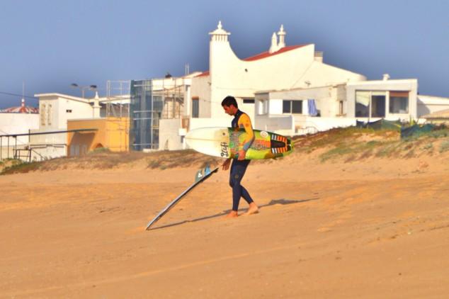 Praia de Faro   2015-12-17   Luís Esteves (®LuisGamito)