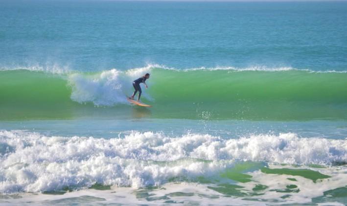 Praia de Faro   2015-12-17   Rita Bernardo (®LuisGamito)