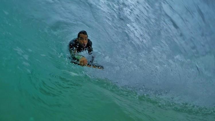 Praia de Faro | 2015-12-07 | Vitor Monteiro (®LuisGamito)