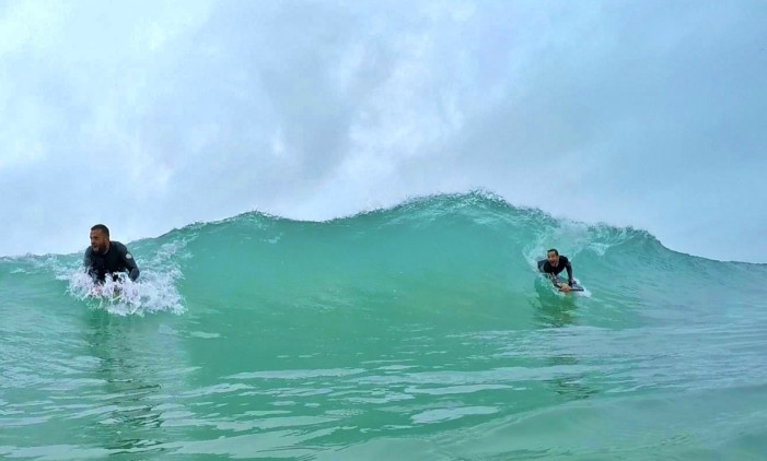 Praia de Faro | 2015-12-07 | (®LuisGamito)