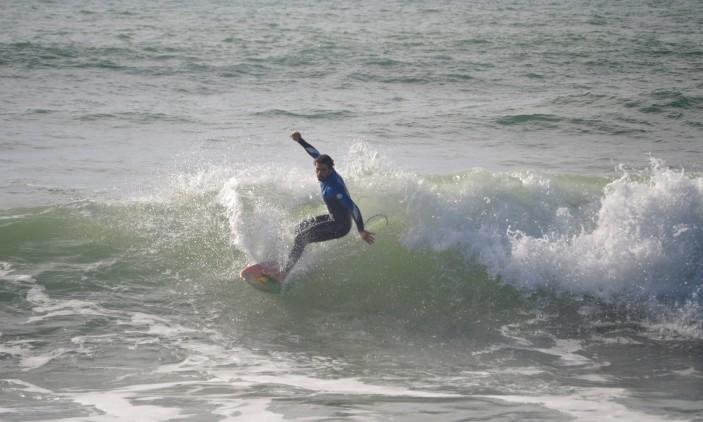 Praia da Rocha | 2016-01-11 (®PauloMarcelino)
