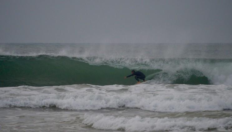 Praia da Rocha | 2015-01-24 | David Vieira (®PauloMarcelino)