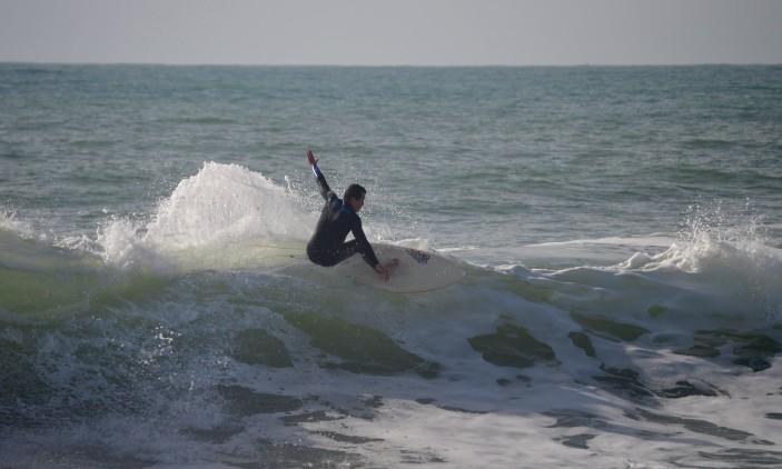 Praia da Rocha | 2016-01-11 | Tiago Costa (®PauloMarcelino)