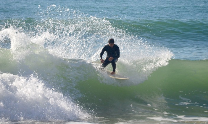 Praia da Rocha | 2016-01-12 | Rui 'Bali' Filipe (®PauloMarcelino)